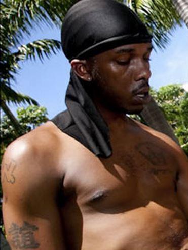 Naked Fest Ebony Pornstar Charlie Mac