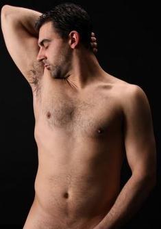 Stallion muscle italian