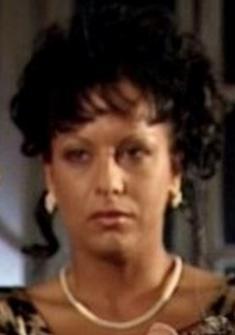 Claudia Rose