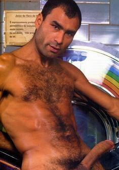 Paulo Guina Porno