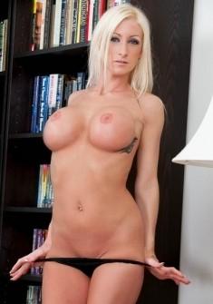 Nadia Hilton