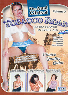 anal girls of tobacco road