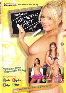 Teachers Pet 14