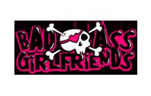 Badass Girlfriends